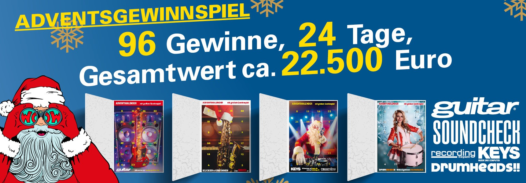 PPV Adventskalender